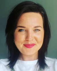 Jessie Bright BSc, DipCNM, mBANT Registered Nutritional Therapist