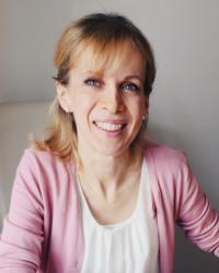 Dr Rebecca Healey MBBS, MSc, ANutr