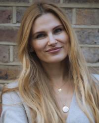 Elena Letyagina   Gut Philosophy   MSc, DipION, MBANT, CNHC