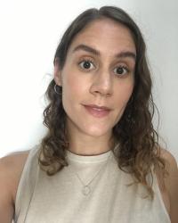 Jessica Parker - BA (hons), Dip CNM, ANP, CNHC