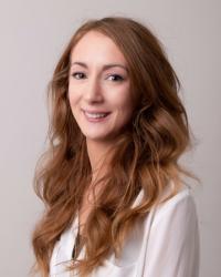 Atavia Minoudis Orthomolecular Nutritional Therapy Consultant DipCNM, ANP, GNc