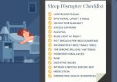 Why don't I sleep well?