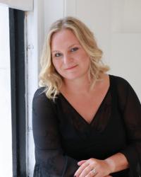 Sarah Clarke mBANT, CNHC, DipION