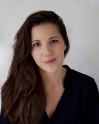 Emily Matson - Registered Nutritionist, BSc (Hons) degree, MSc degree