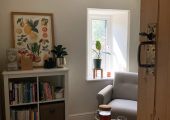 Apothecary 21 Consultation & Therapy Room