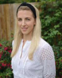 Joanna Holden - Women's Health Specialist DipNT, mBANT, CNHC, ANP