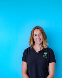 Melanie Dixon DipION mBANT CNHC Registered Nutritional Therapist