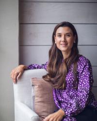 Marilia Chamon, Gut Health Specialist, DipNT MFNTP