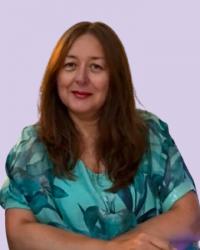 Ljiljana Anderson, DipNT mBANT mCHNC