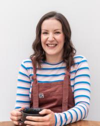 Emily Woodward | Nutritional Therapist