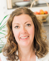 Claudia Bruen Fertility Nutrition