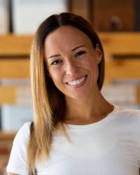 Uta Boellinger (mBANT, rCNHC) Women's Health&Sustainable Weight Loss Specialist