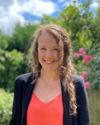 Kimberley Neve, ANutr - Weight Management Specialist