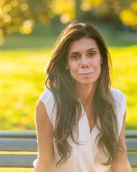 Chiara Saccardo - DipCNM, mBANT, CNHC, reg. Nutritional Therapist