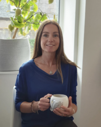 Laura Leslie, Registered Nutritional Therapist, Health Coach