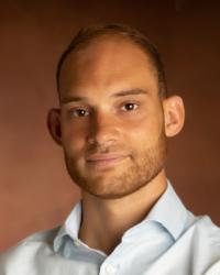 Samuel James Thomas - Dip NT - CNM Qualified Nutritional Therapist