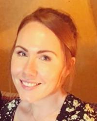 Elizabeth McIntyre- Holistic Nutrition & Lifestyle Therapist