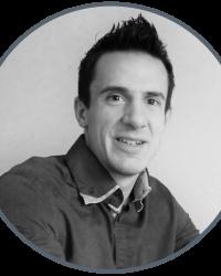 Jonny Carter - BSc, Dip ION, mBANT, CNHC reg, Level 3 Personal Trainer