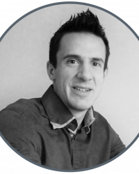Jonny Carter  - 临床营养师和个人教练,BSC,浸离子