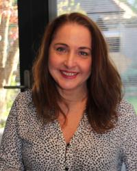 Maria Tallon DipNT mBANT mCNHC Psychology BSc Hons (Nurture Your Life)