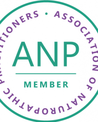 Association for Naturopathic Practitioners