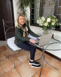 Debbie Fitzpatrick Natural Nutrition