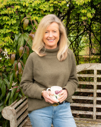 Debbie Fitzpatrick Nutrition
