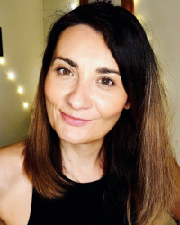 Aggie McCabe - Underactive Thyroid & Hashimoto's, Nutrition and Coaching