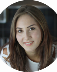 Nicole Burska (The Stress Nutritionist): Manage Your Stress, Take control!