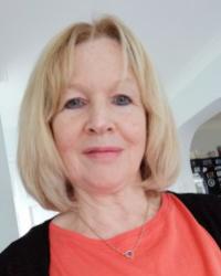 Susanne Davie, Registered Nutritional Therapist, MA, DipION, mBANT, CNHC