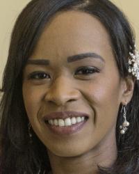 Michelle Bremang Evans