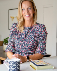Helen Phadnis, The Bespoke Nutrition Coach
