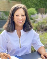 Lisa Goodkind, Nutrition & Functional Medicine, BSc, Dip (NT), Reg BANT, mIFM,