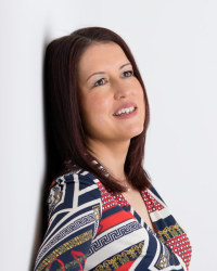 Vicky Wilson Energise Health And Nutrition