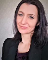 R&D Nutritionist (Helen Morris)