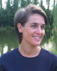 Emmanuelle Waters - Nutritional Therapist - DipCNM, mANP, mBANT, mCNHC, mGNC