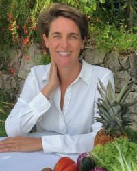 Emmanuelle Waters - Nutritional Therapist & Health Coach -mANP/BANT/CNHC/GNC