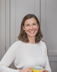 Nina Weatherill - Gut and hormone specialist