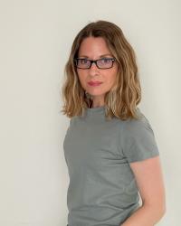 Claire Hunter, DipNT - Plant-Based Nutrition & Gut Health - Online