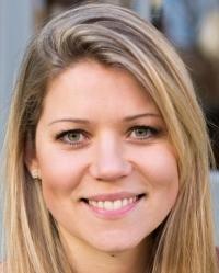 Kyla Newcombe DipION, BSc, MSc - Skin Specialist - London Nutritionist