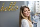 Kyla Newcombe DipION, BSc, MSc - Skin Specialist - London Nutritionist image 2