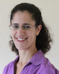 Aliya Porter - Registered Nutritionist Bsc Hons RNutr
