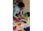 Workshops in nutrition