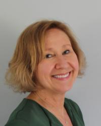 Marianne Andrews DipNT, mBANT, CNHC