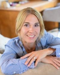 Anna Baudrain-Haynes Registered Nutritional Therapist & Functional Nutritionist