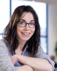 Roz Witney - Nutrigenomics; Personalised Nutrition