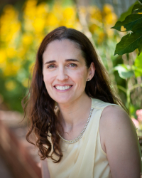 Charlotte Hunter Perimenopause & Hormones