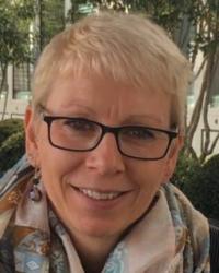 Claudia Ehrlicher,注册营养师和健康教练
