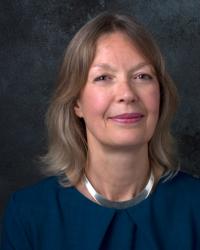 Fiona Mealing