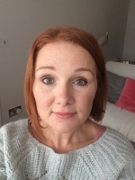 Lucy Sparkes - nutritional therapist BA(Hons) Dip CNM mBant CNHC